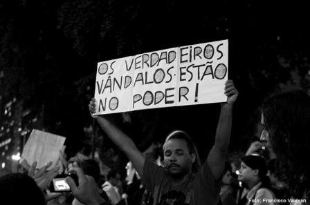 Resultado de imagem para impunidade brasil