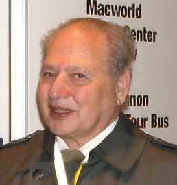 RonaldWayneMacworld2009